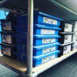 We hebben genoeg LEGO